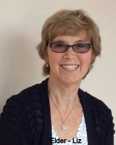 Elder - Liz
